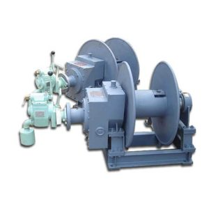 Marine Deck Machinery Archives - Marine and Offshore